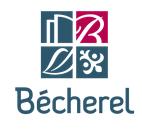 Logo commune de Bécherel